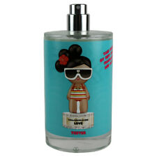 Harajuku Lovers Sunshine Cuties Love by Harajuku Women EDT Perfume Spray Tester