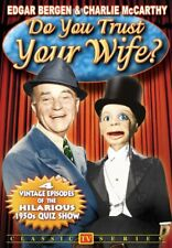 Do You Trust Your Wife?: Volume 1 NEW DVD