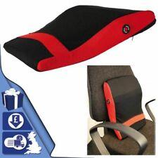 Back Massaging Chair Cushion Office Pillow Relaxing Home Car Relax De-Stress