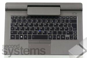 Toshiba Keyboard Dock Qwertz Z10t Series Noterbook - PA5172E-1EKG