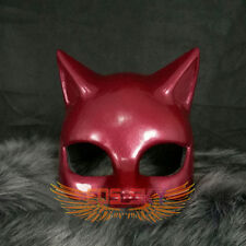 Halloween Game  Persona 5 Anne Takamaki  Mask  Cosplay Headwear