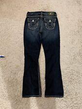True Religion Jeans - Kids Size 14 - Excellent Condition Billy Super T