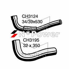 MACKAY RUBBER Radiator Hose KIT FOR NISSAN SKYLINE R32 RB20DET, R33 RB25DET
