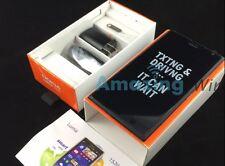 Unlocked Nokia Lumia 1520 16GB Matte Black (AT&T) Fair condition Sun Spots