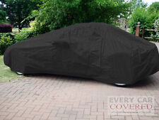 Audi TT up to 2006 with boot spoiler DustPRO Indoor Car Cover