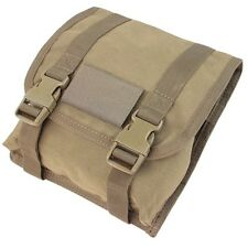 CONDOR MA53 Tactical MOLLE PALS Large Utility Accessory Magazine Pouch TAN