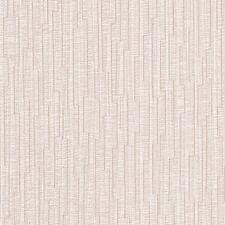 TE29362 Faux String Wallpaper Light Tan DOUBLE ROLL FREE SHIPPING