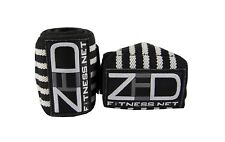 LEVEL2 POWER WRIST WRAPS FOR  POWER LIFTING,WEIGHT LIFTING, GYM TRAINING BRACES