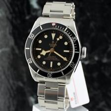 bnib Tudor Heritage Black Bay IN-HOUSE ref 79230N ~ COMPLETE, ORIGINAL WARRANTY