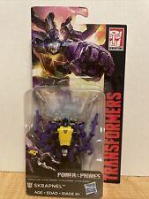 Transformers Power of the Primes Skrapnel Legends Class