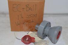 NEW ValveTech 1-1/2 2500 EC & Ball Valve ANX XV5 GE Turbine