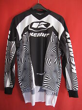 Maillot MOTO CROSS Kenny Sports Track Racing course enduro TBE- XXL