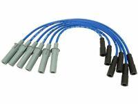 Spark Plug Wire Set For 2001-2010 Dodge Grand Caravan 2004 2002 2003 2005 N361KH