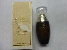 Marula The Leakey Collection Omega-Rich Pure Marula Facial Lotion 1.69 oz 50ml