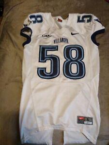 Nike Villanova Wildcats Game Worn Jersey Size L