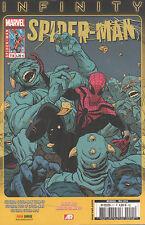 SPIDER-MAN N° 11 A Marvel France 4EME Série Panini COMICS