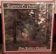 psalm 150  SYMPHONY OF PRAISE praise symphony orchestra  LP vinyl