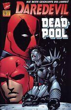 DAREDEVIL/ DEADPOOL (deutsche Ausgabe) MARVEL DC CROSSOVER #19