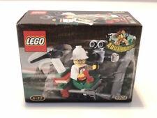 Lego 5904 Adventures Microcopter aus 2000 NEU / MISB / ungeöffnet