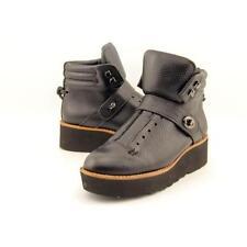 Botas de mujer Coach color principal negro talla 36.5