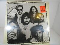THE DOOBIE BROTHERS Minute By Minute, WB, BSK-3193, Vinyl LP Shrink  VG++ c VG++