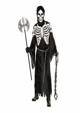 Crypt Keeper Ghoul Plus Size XL Mens Halloween Fancy Dress Costume P9757