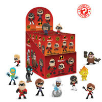 FUNKO MYSTERY MINIS INCREDIBLES 2  2.5 inch blind box figure NEW!