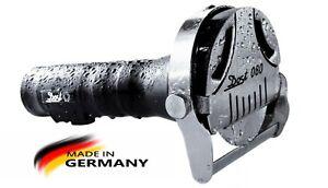 DOST 80 Dönermesser /Gyrosmesser Elektrisch NEU 80mm / SET / Kreismesser Gyros