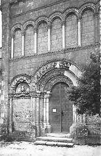 BR11819 Talmont Sur Gironde le porche de eglise  france  real photo
