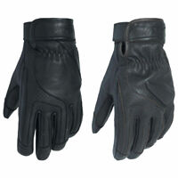 RST Cruz CE Motorbike Motorcycle Retro Gloves - All Colours & Sizes