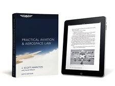 ASA Practical Aviation & Aerospace Law (eBundle) ISBN 978-1-56027-671-5
