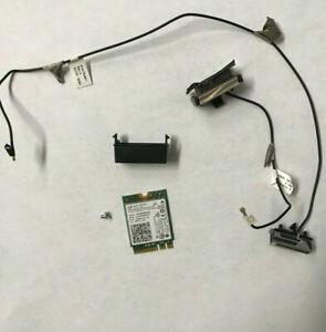 #S8B1 HP 793840-001 WIFI Kit for ProDesk Mini 600 G2 Cover, antenna, Screw, Lan
