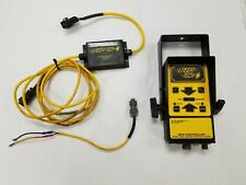 Laser-Tech Model 308L Gps Controller and Machine Control System