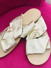 Seed Heritage Slides Flats for Women