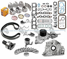 88-92 TOYOTA PICKUP 4RUNNER 3.0L SOHC 3VZE MASTER OVERHAUL ENGINE REBUILD KIT