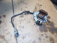yamaha tri moto YTM225 magneto stator stater YTM200E 1984 1985 1986 87 88 yfm200