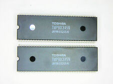 "TMP90C845N  ""Original"" Toshiba  64P DIP IC  2  pcs"