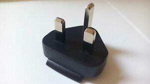 Phihong RPK-N 0837A2 Plug Pin Wall Clip AC Input UK