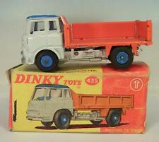 Dinky Toys 435 Bedford TK Tipper OVP #3824