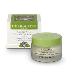 L'erbolario Intensive Crema Idratante 1er Pack 1 x 50 ml