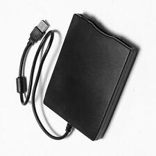 "USB Portable External 3.5"" 1.44MB Floppy Diskette Disk Drive FDD for PC Laptop"