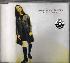 Susanna Hoffs-All i want Promo  cd single
