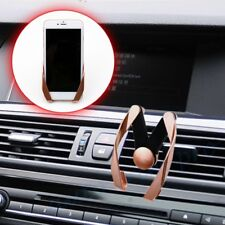 Fashion Car Cell Phone GPS Holder Cradle Stand Bracket Vent Mount Accessories