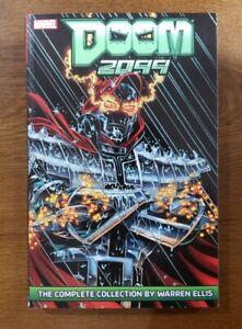 DOOM 2099 Complete Collection TPB GN SC OOP NEW 2013 Marvel Comics Warren Ellis