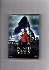 Island of Lost Souls (2008) DVD #10658