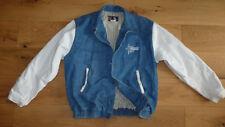 Rare Vintage Universal Studios Denim Jacket Made in USA  Size Large