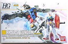 BANDAI HGUC 1/144 RX-78-2 Gundam Clear Color limited kit Gunpla EXPO 2016 Summer