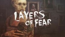 Layers of Fear PC Steam Key Global