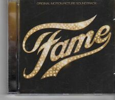 (GA298) Fame, Original Motion Picture Soundtrack - 2009 CD