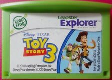 Leapfrog Leapster Explorer Toy Story 3 Game LeapPad2, LeapPad3 LeapsterGS Ultra